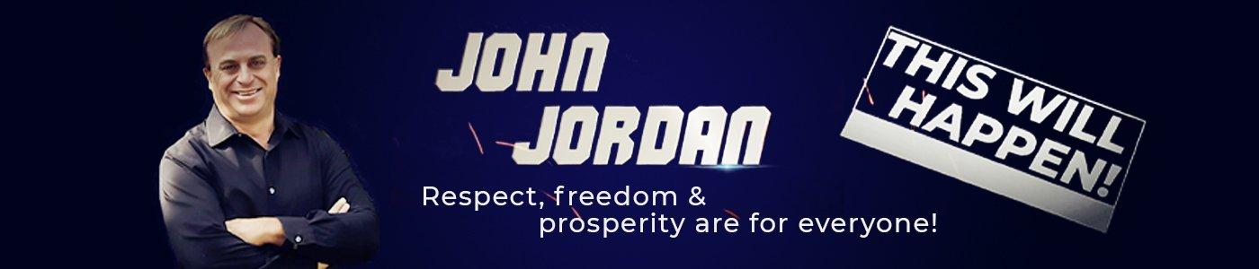 The John Jordan Show